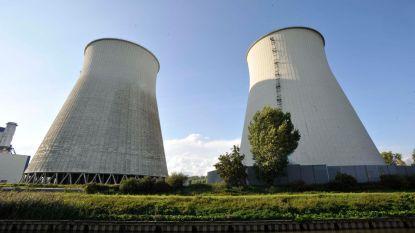 Ook gascentrale van Vilvoorde heropgestart