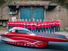 Herman van der Zandt met Solar Team Twente naar Australië voor dagelijks programma