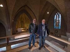 Generaties Adriaans betrokken bij kerk Oostelbeers