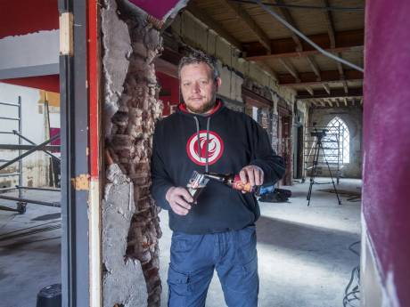 Brewpub in Enschedese Menistenkerk: 'Mensen komen hier vanuit heel Nederland op af'