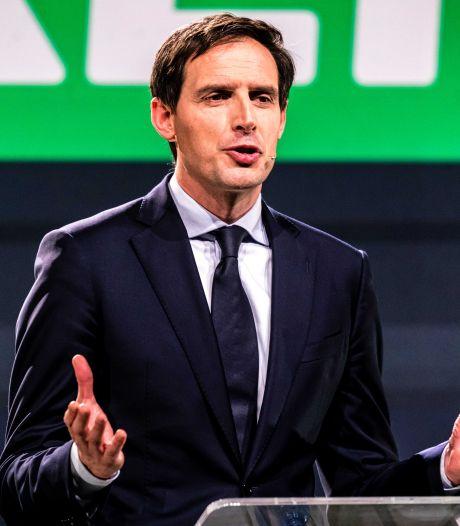 Hoekstra haalt uit naar Rutte: 'Gebroken belofte is erfenis van tien jaar VVD'