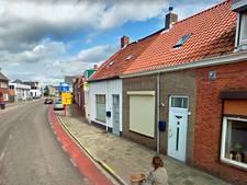 Dwaling bij grondverkoop Molenstraat in Oudenbosch