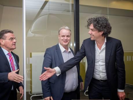 Alphen breidt hulpverlening bij problematische schulden uit