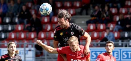 Samenvatting | Excelsior - Almere City FC