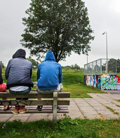 Steeds meer jeugdoverlast en cybercrime in Amersfoort