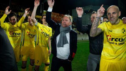 FT België. Lierse Kempenzonen moet nieuwe coach zoeken - Bayat belooft nieuw stadion voor Charleroi in 2023