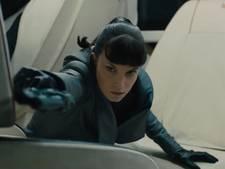 Blade Runner 2049 is dé film van dit jaar: Sylvia Hoeks is meedogenloos