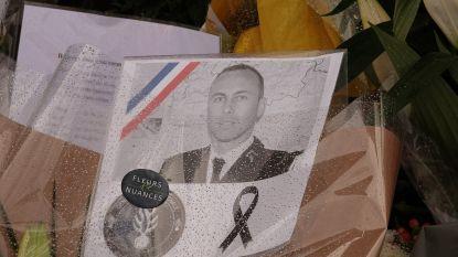 Heldhaftige Franse agent was logebroeder én diep katholiek
