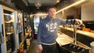 Inbrekers slaan voor derde maal toe in cafetaria De Maere... en maken 100 euro buit