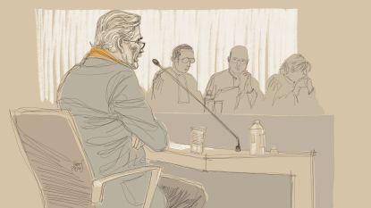 """LIVE. Professor Distelmans: """"Dossier Tine Nys passeerde op euthanasiecommissie zonder discussie"""""""