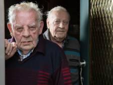 Dakloze (29) opgepakt voor brute overval op bejaarde broers