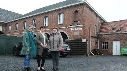Voormalig klooster blijft behouden, maar café De Gilde gaat na coronacrisis niet meer open
