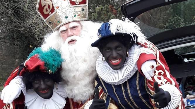 """Sinterklaasvertolker Geert Willemijns boos na zwartepietenban op Facebook: """"Ze maken een onschuldig kinderfeest helemaal kapot"""""""