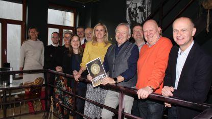 Laureaten bekend voor de Oostende Awards