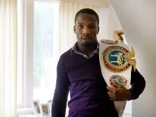 Arnhemse kickbokser Boy Boy Martin mist op gala zijn 'killer-instinct'