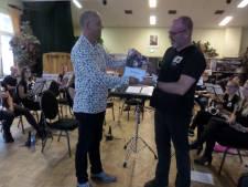 Speciaal muziekstuk voor nieuwe gemeente Altena: Elementa