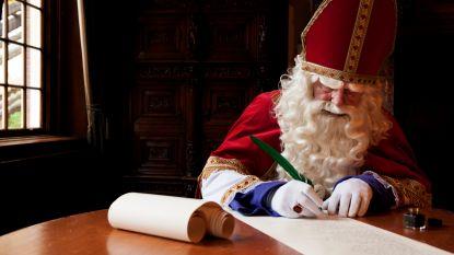 Hint voor de Sint! Met deze cadeaus scoort Sinterklaas gegarandeerd