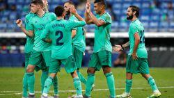 Real loopt twee punten uit op Barcelona met dank aan Benzema, die uitpakt met gewéldige assist op Casemiro
