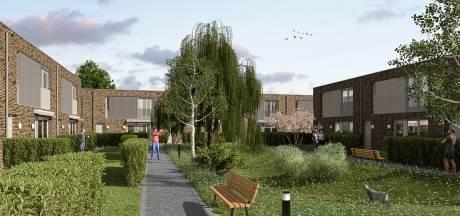 Bouw appartementen voor cliënten GGZ in Dongen