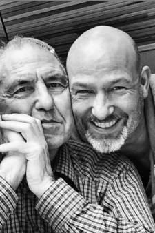 Oud-spits Heracles en vader Eddy Zoëy overleden