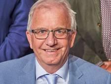 Schijndelaar Leo van Rozendaal benoemd tot Ridder in de Orde van Oranje-Nassau