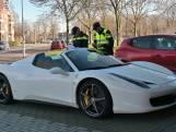 Controle op openstaande boetes en staat van voertuigen in Breda