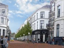 Keizerstraat in Deventer moet 'koninklijke' entree krijgen