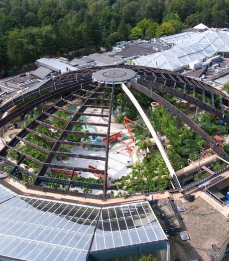 Miljoeneninvestering in De Kempervennen van Center Parcs in Bergeijk