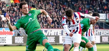 Transformatie degradatiekandidaat PEC Zwolle krijgt in Tilburg gestalte