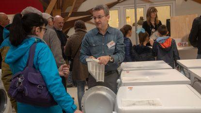 Kringwinkel Ateljee in Evergem vanaf maandag weer open