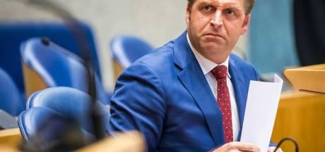 Minister De Jonge zet zich persoonlijk in voor ZGT-patiënt