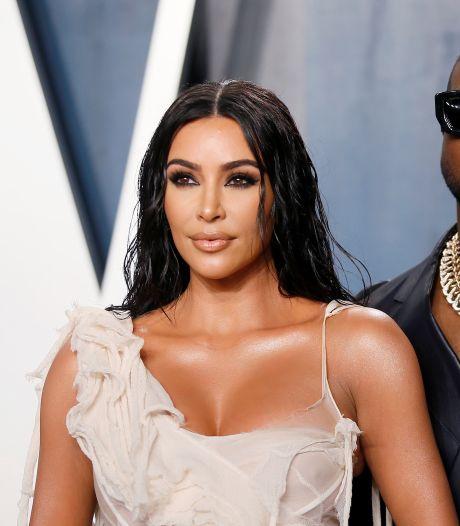 'Kim maakt plannen om van Kanye scheiden'