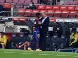 Bekijk hier het debuut van Ronald Koeman als coach van Barcelona
