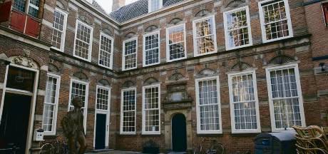 Ruzie over toekomst Deventer<br>Speelgoedmuseum