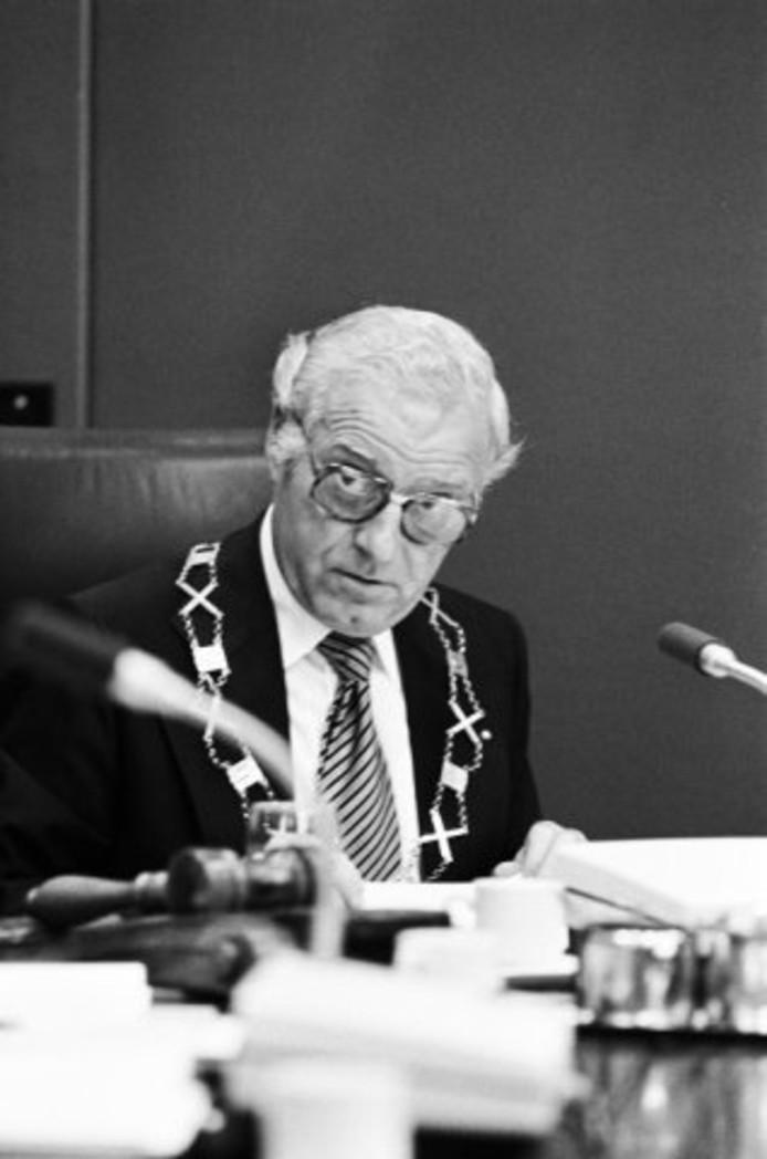 Harry Opheij (1929-2018)
