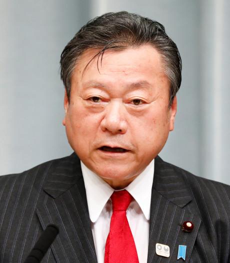 USB-poort? Japanse digiminister heeft nooit een computer bediend