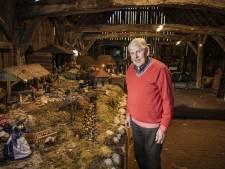 Ootmarsummer Herman Bekhuis: 85 jaar maar nog altijd lid van de bouwploeg