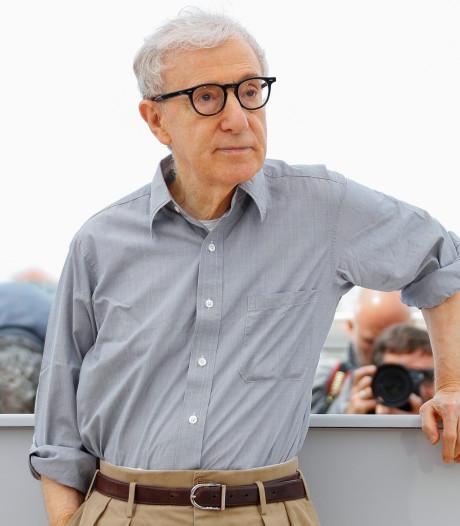 'Woody Allen had ooit liefdesrelatie met 16-jarige'