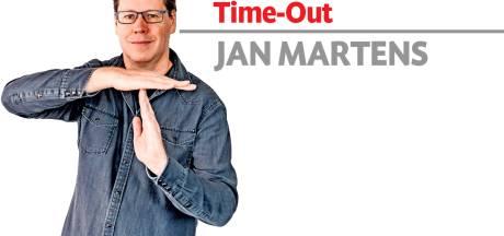 Maarten van der Weijden is een echte held