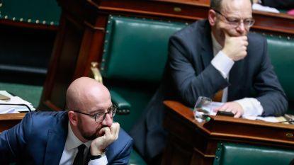 Wat gebeurt er nu de ministerraad van de laatste kans is mislukt? Dit zijn de scenario's