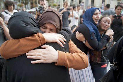 """Over terroristen Barcelona: """"Ze gruwden zelf van aanslagen in Brussel en Parijs"""""""
