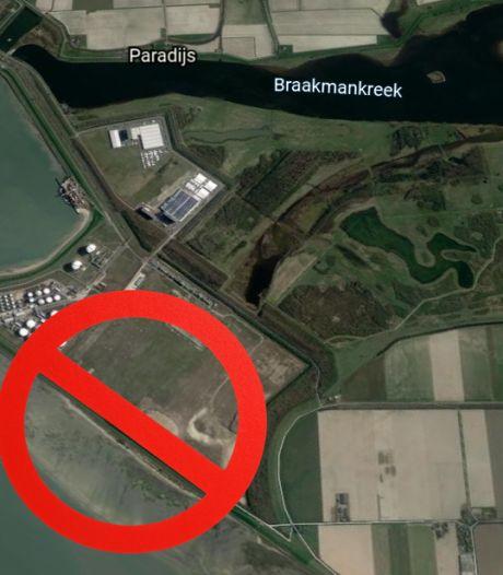 Zeeland telt één gecontroleerde zwemplek minder