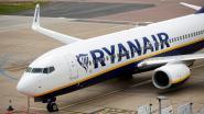Ryanair schrapt 20 procent van de vluchten in oktober