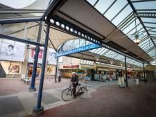 Aanpassingen winkelcentrum om veiligheid te vergroten