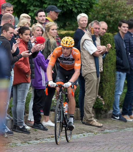 Tim Ariesen: prachtig om wielerprof te zijn