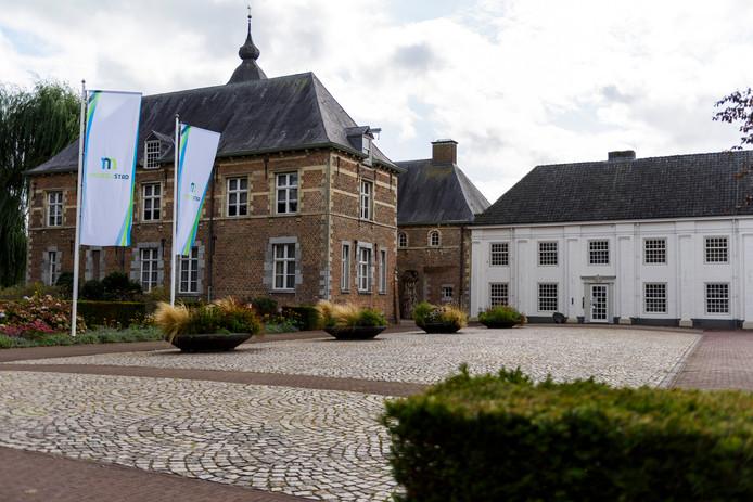 Het oude gemeentehuis van Sint-Oedenrode, waar nu het bestuurscentrum van de gemeente Meierijstad zit.