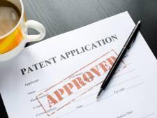 Opvallende daling aanvragen patent in Eindhoven