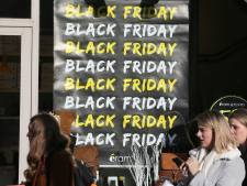 Black Friday begon ooit als daverend faillissement