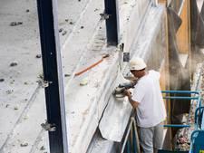 'Arbeidstekort in de bouw loopt op tot record'