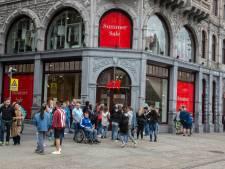 Kledingketen H&M opent eerste woonwinkel in Nederland